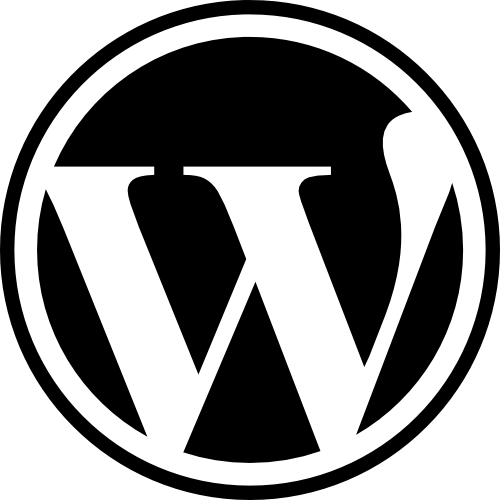 wordpresslogo vector Wordpress slow load